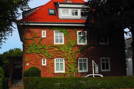 Kleine Ferienwohnung in Strandnähe - Apartment