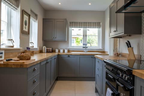 Cottage View Rutland - a home to relax and explore