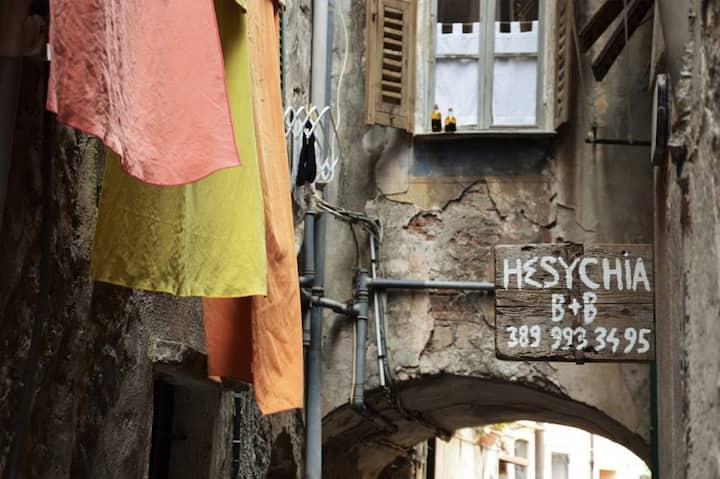 Studio Hesychia, au coeur de la vieille ville