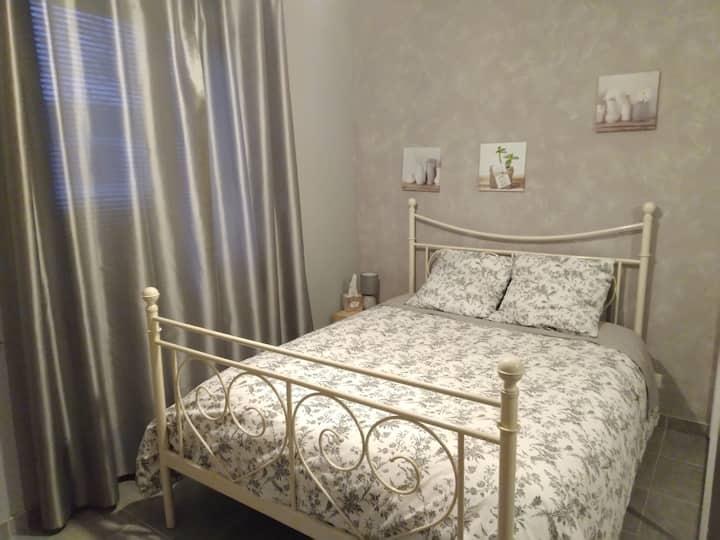 Jolie chambre dans villa au calme proche Toulouse