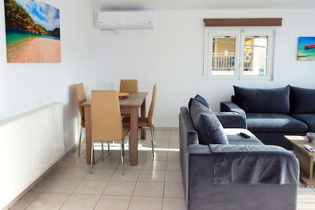 Ionian Appartment