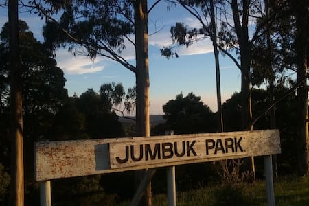 Jumbuk Park - Outdoor Adventures - Jumbuk