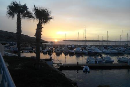 The Sail Laboratory - Tours of the Maltese Islands - Mgarr - Vene