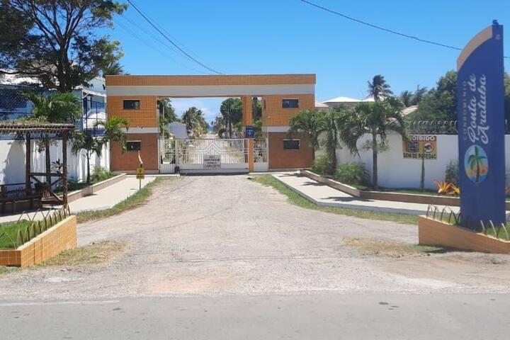 Ilha de Itaparica - Casa ampla e ventilada com 4/4