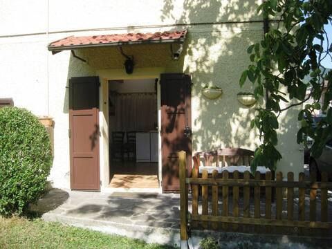 Casa Brucomela