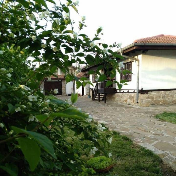 Villa Utulya