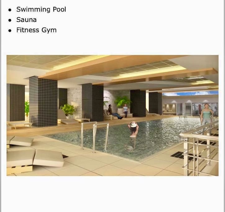 Rivaling the opulent style of a five-star hotel, Birch Tower offers endless amenities and services including night-sky themed café open to the residents and the public, a state-of-the-art gym with a swimming pool, a sauna and function rooms.