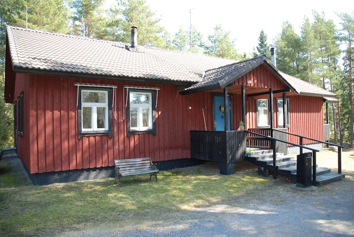 Villa Nytorp - Pargas