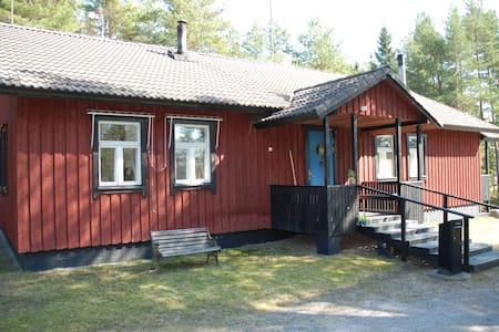 Villa Nytorp - Pargas - Haus