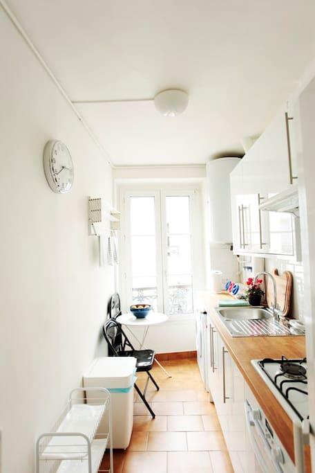 Queens Corner Perfectlyparis 1 Bedroom Apartments For