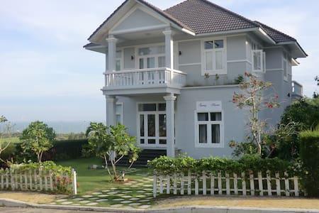 Spring Haven Villa Sea Link Mui Ne - Phan Thiết - 別荘