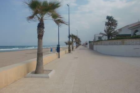 playa de miramar - Miramar