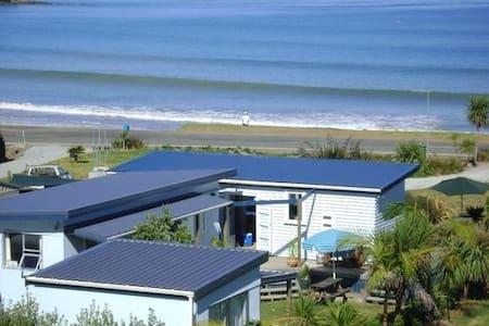 Blue Berry Bach- Beach front - Hihi - บ้าน