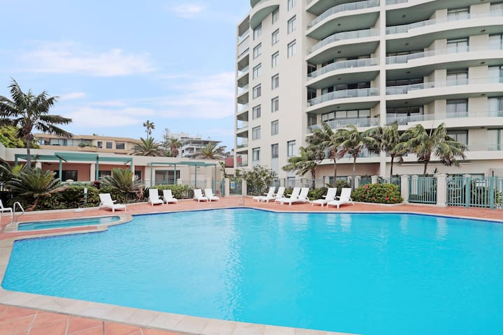 Resort living in the heart of Cronulla