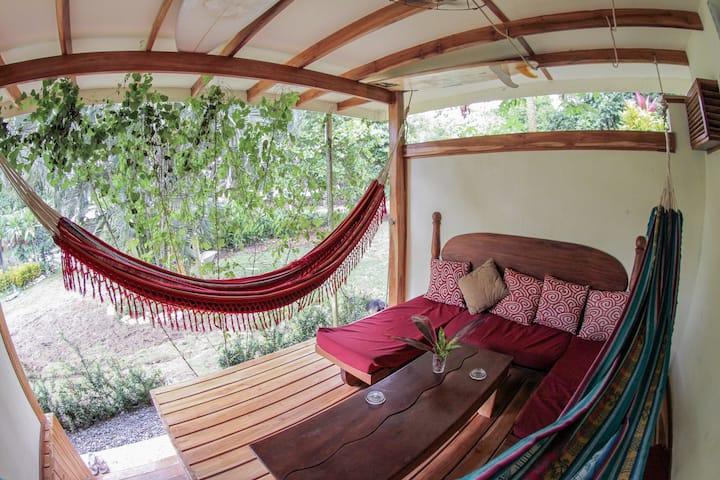 Casa Golfo Dulce (3 Bed)