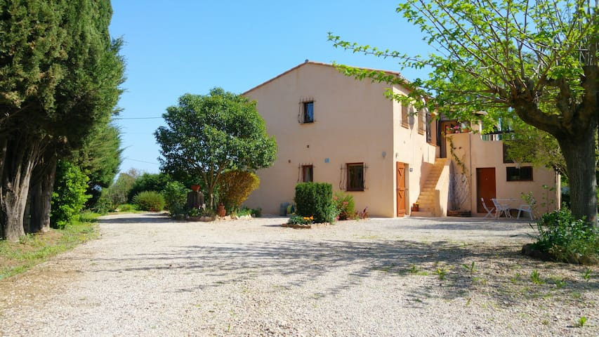 Villa Véra : holiday home of 50m² - Vidauban - Haus