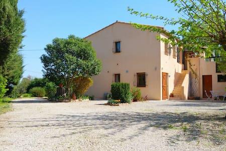 Villa Véra : holiday home of 50m² - Haus