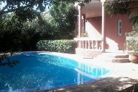 villa ourika - Marrakech - Villa