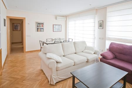 New great apartment Madrid Center. - Madryd