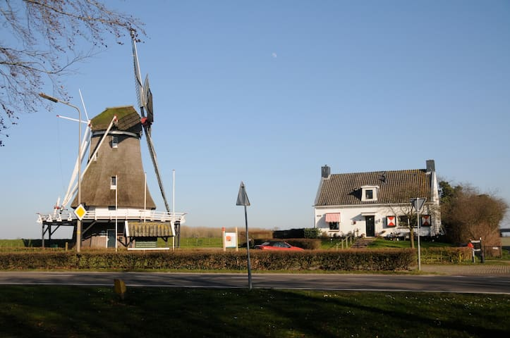 Exklusiven B & B  - Kampen - Bed & Breakfast