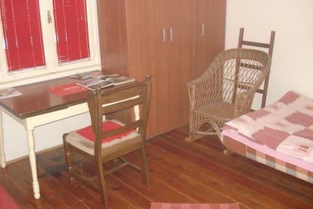 Rooms for rent in Sarajevo - Szarajevó - Lakás