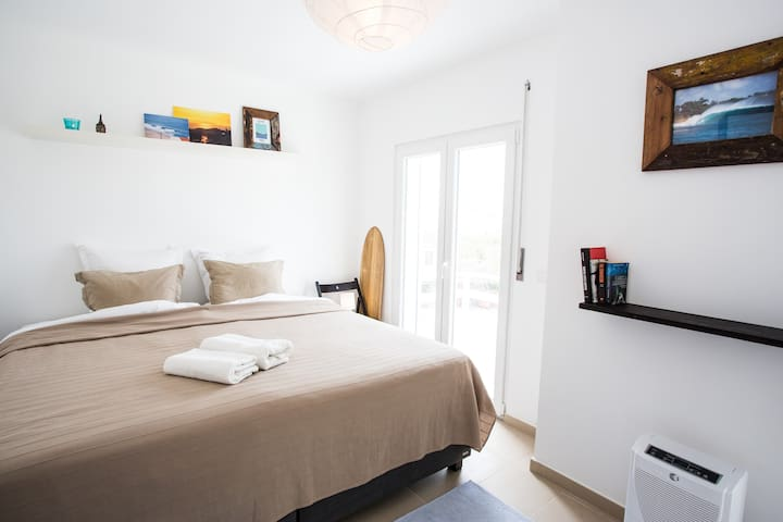 Private room 200m from the beach! - Peniche, Baleal - Hus
