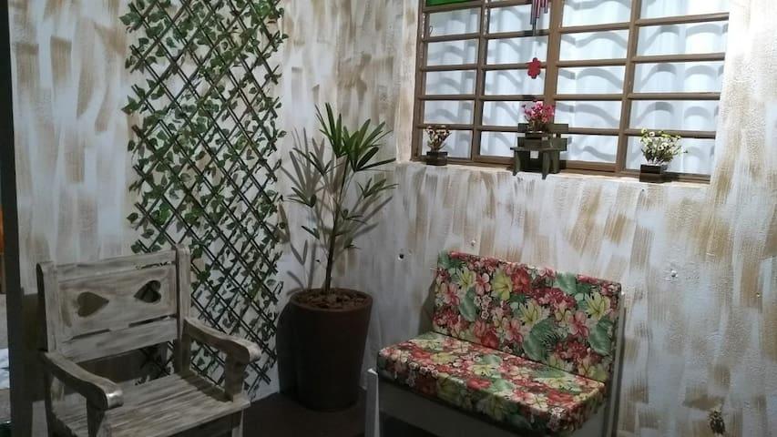 Apartamento Flores De Monte Verde