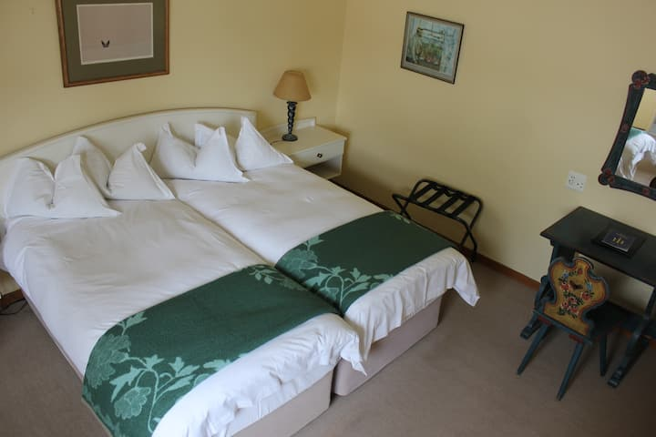 Self-catering Apartment in the center of town