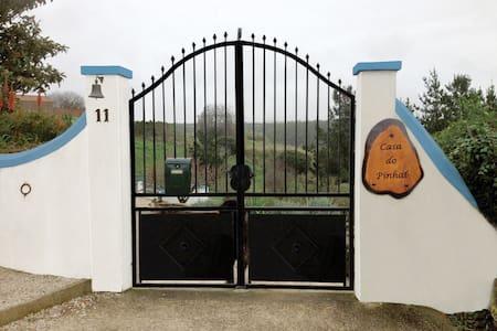 Casa do Pinhal - Ericeira/Mafra - マフラ国立宮殿