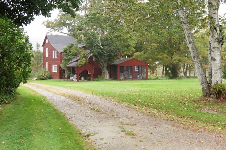 Kent Farmhouse c.1800 - MONTHLY - Kent - Talo