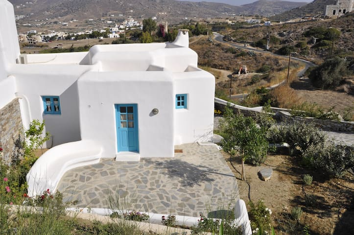 Luxurious Villa complex in Naxos - Naxos - Villa