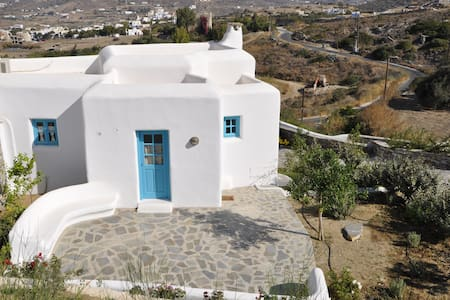 Luxurious Villa complex in Naxos - Naxos - 别墅