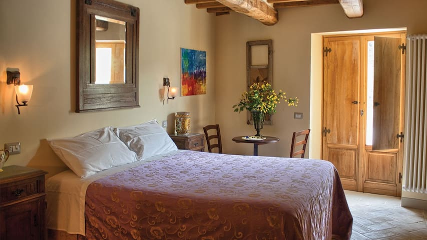 agriturismo il Capannino - Formole - Bed & Breakfast