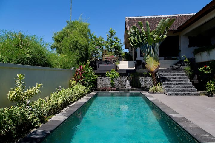 Cosy 2BD villa with amazing view  - South Kuta - Villa
