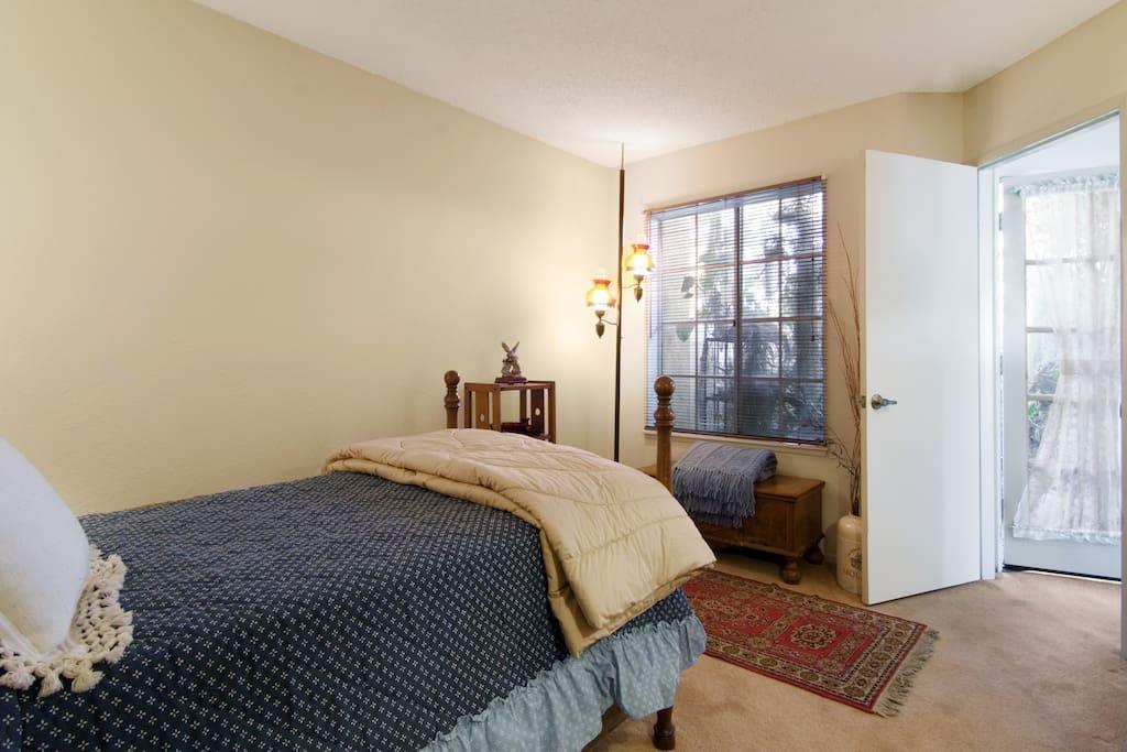 South Orange County Bedroom & Bath