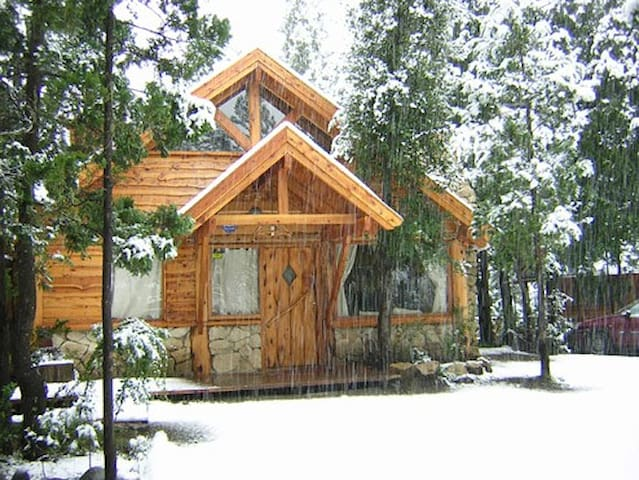 Beautiful cottage Patagonica - Chust District - Cabin