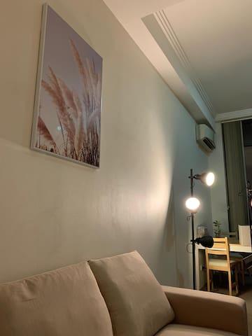 Cosy apartment in the heart of Parramatta CBD