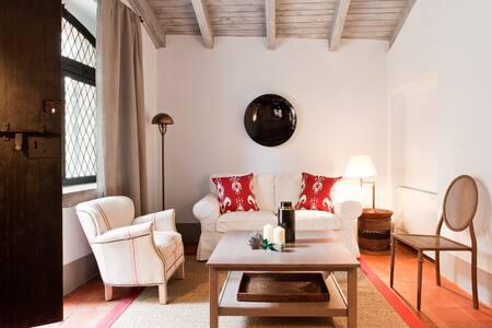 Appartamento con 1 camera da letto - Gabiano - Wohnung