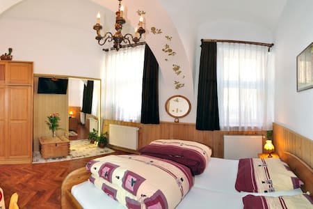 Romantic Studio historical centre - Brașov - Wohnung