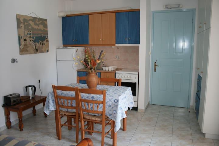 Pelagias apartments - Agia Effimia - Apartment