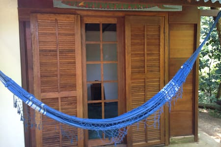Rainforest House - 3rd Suite  - Abraao, Ilha Grande