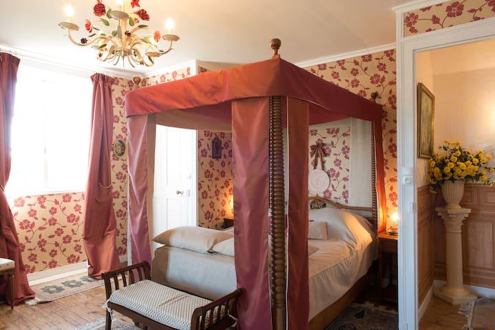 Chambre Aux Souvenirs - Sainte-Reine-de-Bretagne - Bed & Breakfast