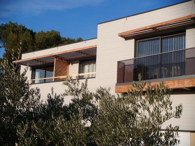 STUDIO DESIGN dans la campagne - Salon-de-Provence - Apartemen