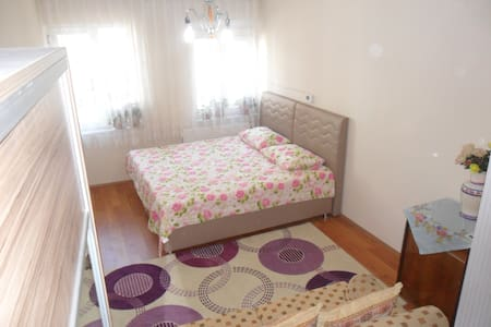A place to stay in Cent. Canakkale - Çanakkale - Apartemen