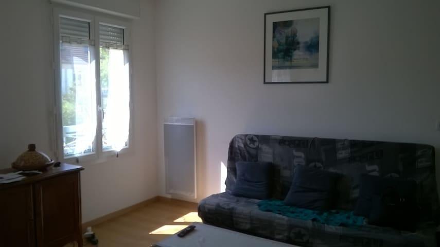 Bel appartement neuf dans un quartier récent - Orléans - Pis
