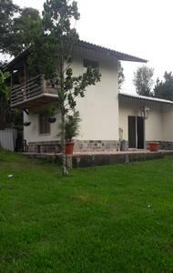 Confortable casa campestre ideal para familias - Quimbaya