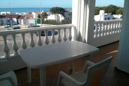 Apartamento a 100m de la playa. Sobre Pblo Andaluz - Huelva - Leilighet