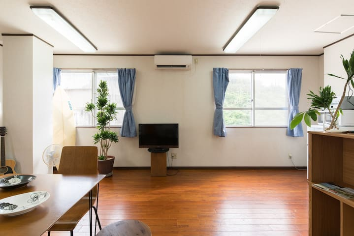 ☆OpenSale☆ FreeParking/WIFI Shuri Simple House 201