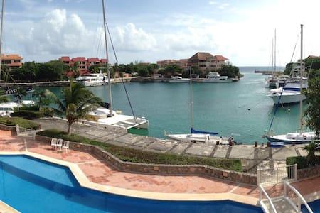 Amazing Penthouse Suite Ocean View - Puerto Aventuras