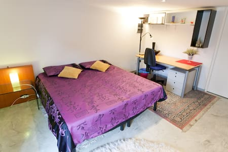 room in Padua with private entrance - Padua